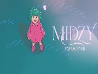믿지 (MIDZY) (English Ver.)