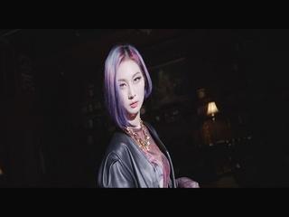 CHECKMATE 2nd Single Album [YOU] (SIEUN) (Concept Trailer)