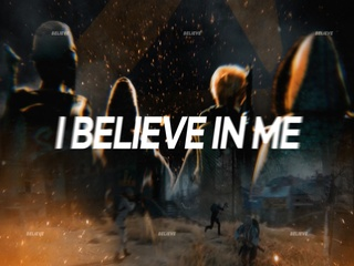 Believe (English Ver.) (Official Lyric Video)
