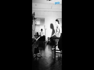 홍크 (HONK) - [J.DOE] '호랑이는 죽어서' M/V 메이킹 영상 01