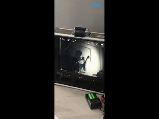 홍크 (HONK) - [J.DOE] '호랑이는 죽어서' M/V 메이킹 영상 02