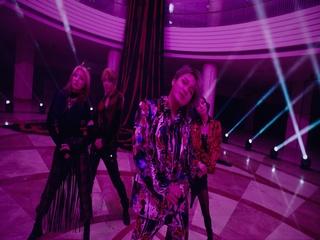 CHECKMATE 2nd Single Album [YOU] (Concept Trailer)