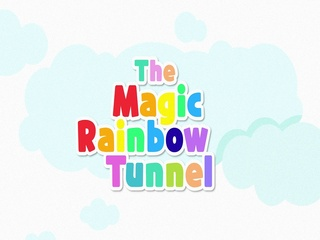 The Magic Rainbow Tunnel