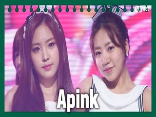 [동아리 특집] 에이핑크(Apink) - Mr. Chu (On Stage)
