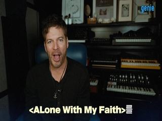 Harry Connick Jr. - [Alone With My Faith] 발매 인사 영상