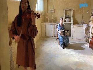 고상지 - [El Gran Astor Piazzolla] M/V 촬영 비하인드