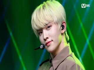 청춘의 패기 ′DRIPPIN(드리핀)′의 ′Young Blood′ 무대