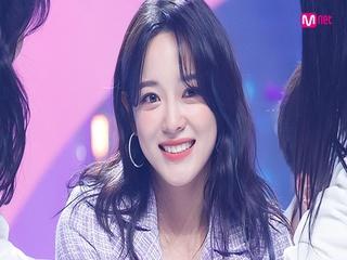 ′최초 공개′ 힐링 보이스 ′김세정′의 ′Warning (Feat. 호영 of VERIVERY)′ 무대