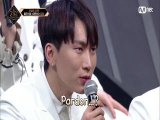 [1회] Hey~ Mr. Chan! 은광과 방찬의 프리 토킹 타임 (부제   참선배 비투비)