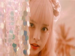 Concept Film4 : 유우리 (YUURI) (Teaser)