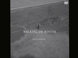 Walking on Winter