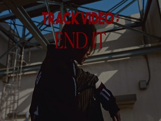 끝장내 (End It) (P-SIDE TRACK VIDEO #2)