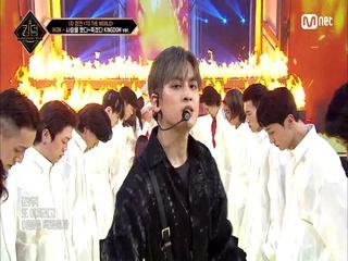 [2회] ♬ 사랑을 했다+죽겠다 KINGDOM ver. - 아이콘(iKON)ㅣ1차 경연