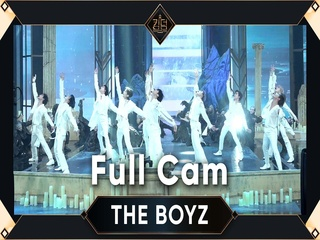 [Full Cam] ♬ No Air (A Song of Ice and Fire) - 더보이즈(THE BOYZ) @1차 경연