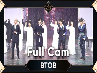 [Full Cam] ♬ 그리워하다 (Theatre Ver.) - 비투비(BTOB) @1차 경연