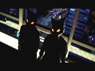 Foxxism EP (Preview Video)