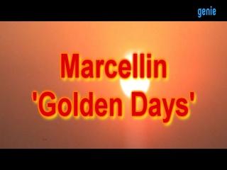 마르슬랭 (Marcellin) - [Golden Days] 'Golden Days' M/V 영상