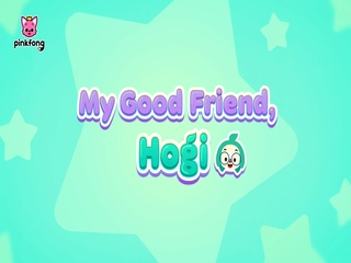 My Good Friend, Hogi