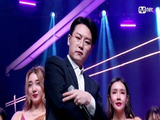 '신촌타이거'의 유쾌한 에너지! 'WON'T BE LONG' 무대