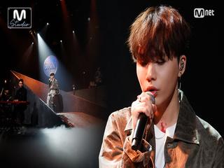 'STUDIO M' 섬세한 보이스 '다운(Dvwn)'의 '연남동 (Feat. lIlBOI)' 무대