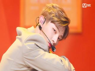 '최초 공개' 달달X설렘 '윤지성'의 'LOVE SONG' 무대