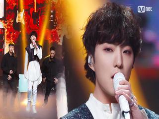 또 다른 페이지의 시작, '강승윤'의 '아이야(IYAH)' 무대