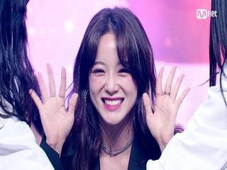 L♡VELY '김세정'의 'Warning (Feat.lIlBOI)' 무대