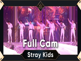 [Full Cam] ♬ 自神 (스스로 ′자′, 귀신 ′신′) - 스트레이 키즈(Stray Kids) @1차 경연