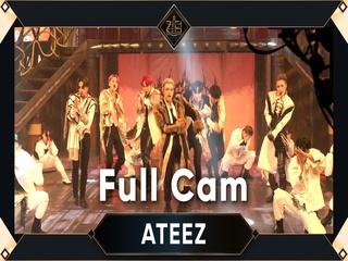 "[Full Cam] ♬ Symphony No.9 ""From The Wonderland"" - 에이티즈(ATEEZ) @1차 경연"