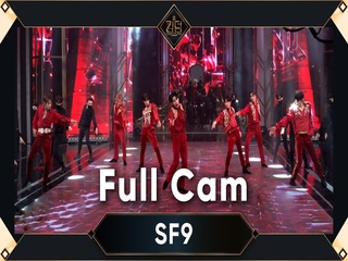 [Full Cam] ♬ Jealous - SF9(에스에프나인) @1차 경연