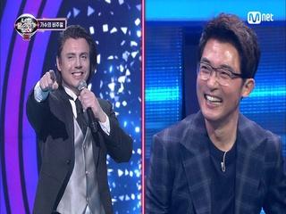 [12회] 모두 인정한 실력자 비주얼! 배우 포스 프랑스 장발장의 정체는?!