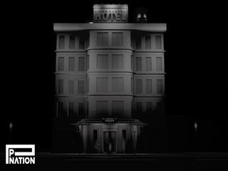 Hotel Lobby (Feat. 버벌진트) (M/V Teaser 1)