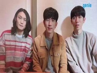 모브닝 (MOVNING) - [낭만을 그리다] 발매 인사 영상