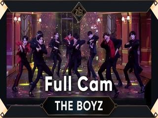 [Full Cam] ♬ 오솔레미오 (The Red Wedding) - 더보이즈(THE BOYZ)) @2차 경연