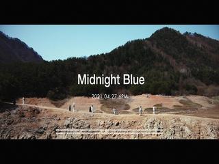 Midnight Blue (Feat. 끝없는잔향속에서우리는) (Teaser 1)