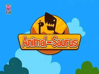 Animal Saurus