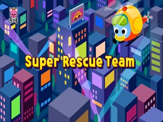 Super Rescue Team