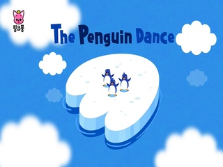 The Penguin Dance
