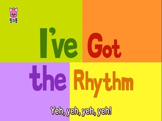 I've Got the Rhythm