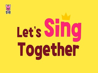 Let′s Sing Together