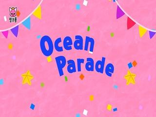 Ocean Parade