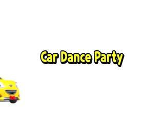 Car Dance Party