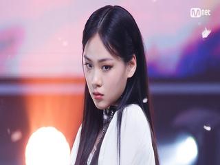 '최초 공개' 멀티테이너 '비비(BIBI)'의 'BAD SAD AND MAD' 무대