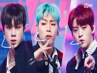 '최초 공개' 힙한 띵곡 '온앤오프'의 '춤춰 (Ugly Dance)' 무대