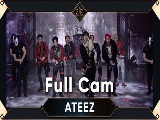 [Full Cam] ♬ 리듬 타 (The Awakening of Summer) - 에이티즈(ATEEZ) @2차경연