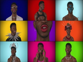 MONTERO (Call Me By Your Name) (But Lil Nas X Makes All The Sounds With His Mouth) (Explicit)