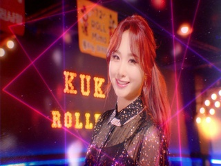 1st Single Album 'Ring Ring' (#쥬리 (#Juri)) (Concept Trailer)
