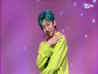 달달 매력 'NTX(엔티엑스)'의 'CHOCO ICECREAM (초코 아이스크림)' 무대
