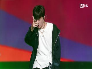 강렬 힙합 무드 ′온앤오프(ONF)′의 ′춤춰 (Ugly Dance)′ 무대