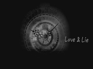 Love & Lie